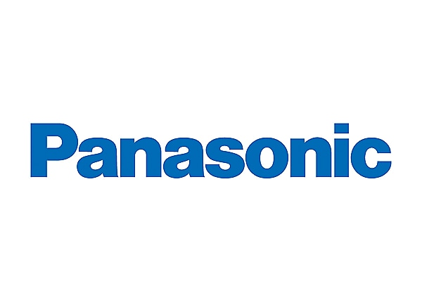 Panasonic - extended service agreement - 3 years - on-site