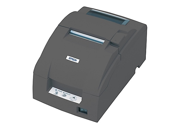 Epson TM U220PD - receipt printer - two-color (monochrome) - dot-matrix