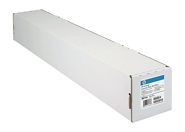 HP Univ Instant-dry SG Photo Paper