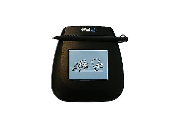 Interlink Electronics ePad-ink with IntegriSign Signature Software VP9805 -