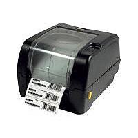 Wasp WPL305 Desktop Barcode Printer with Cutter