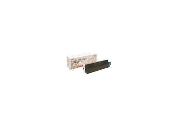 OKI Magenta Toner Cartridge C5150, C5100, C5200, C5300, C5400, C5510
