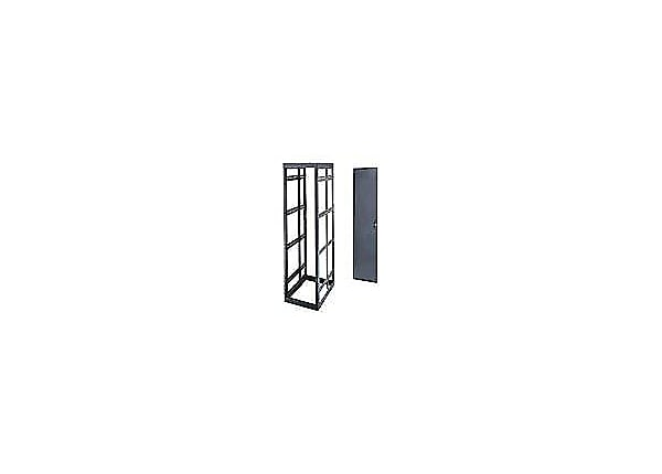 "Middle Atlantic MRK Series 19"" Gangable Enclosure"