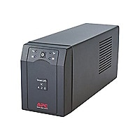 APC Smart-UPS SC International 420VA 230V