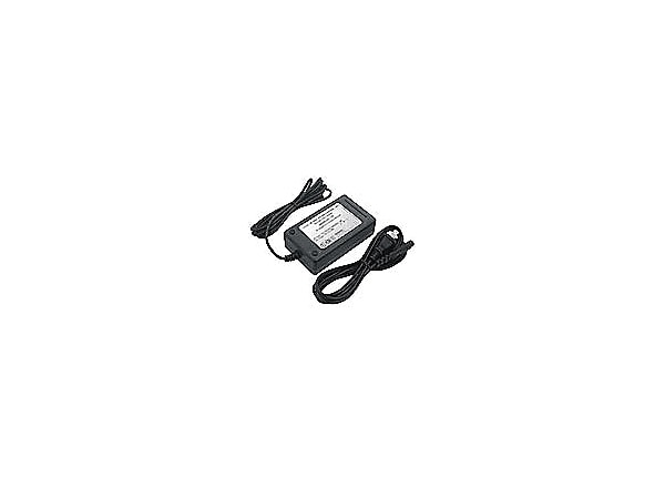 Total Micro AC Adapter, Dell Latitude D520, D620, D630, D820 Inspiron - 90W
