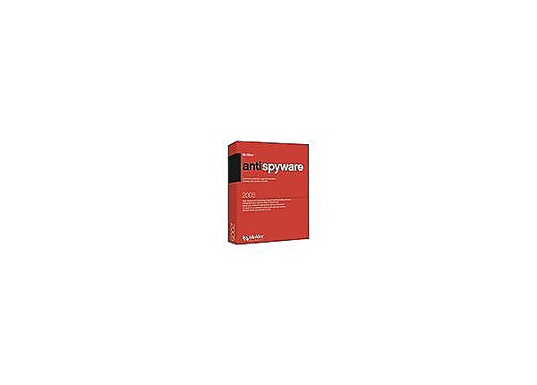 McAfee AntiSpyware Enterprise Edition Module - box pack + 1st year PrimeSup