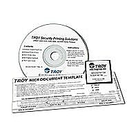 TROY 4250/4350 Font Card Kit