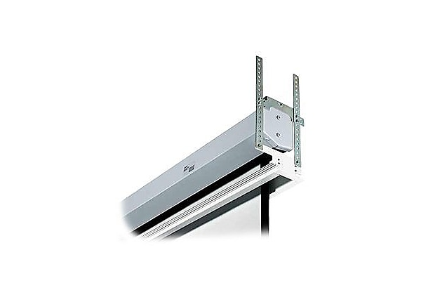 Draper projection screen ceiling opening trim kit