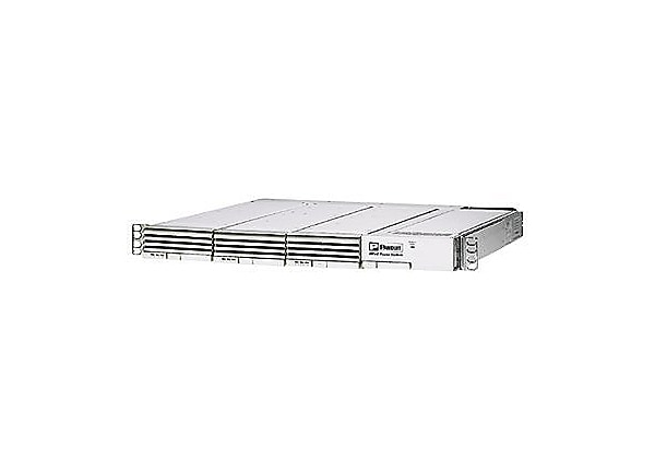 Panduit DPoE Power Patch Panel and Power System