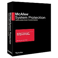 McAfee Gold Business Support - technical support - for McAfee Entercept Des