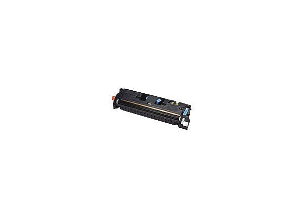 Clover Remanufactured Toner for HP C9700A (121A), Black, 5,000 page yield