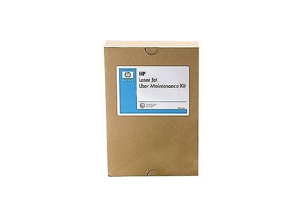 HP maintenance kit (110V)