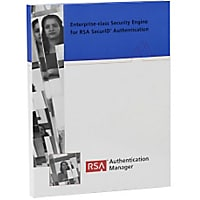 RSA SecurCare Extended - technical support - for RSA Authentication Manager