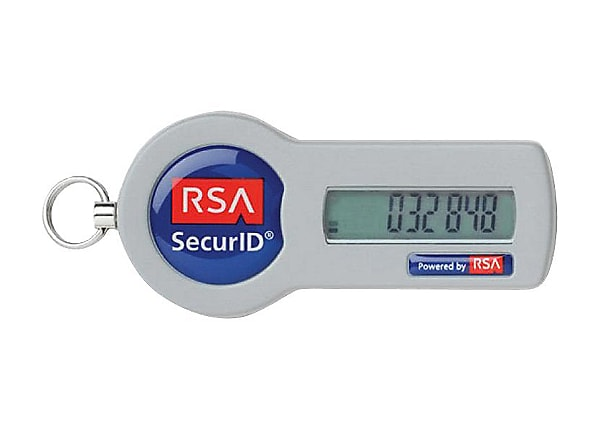 RSA SecurID 700 3-Year 10-pack