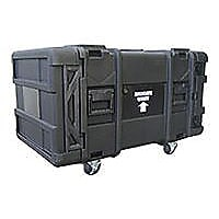 "SKB 8U (30"" deep) Roto Shock Rack Case"