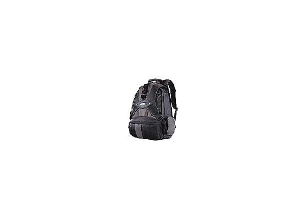 Mobile Edge Premium Backpack - Charcoal