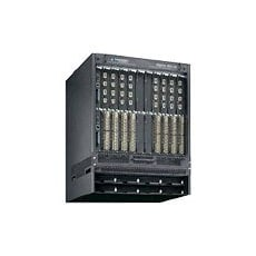 Brocade BigIron RX-16 - switch - managed - desktop