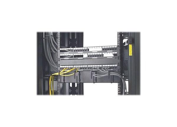 APC 33' Data Distribution Cable, CAT5e UTP CMR Gray,
