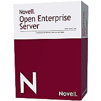 Micro Focus Standard Care - technical support (renewal) - for Novell Open E