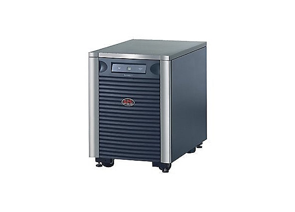 APC Extended Run Power Array Cabinet