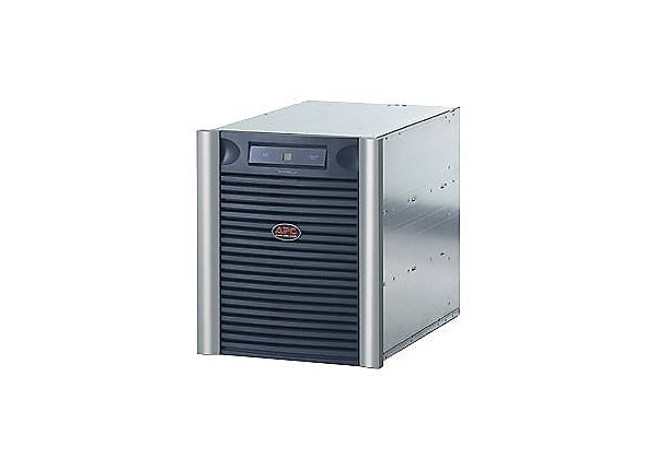 APC Extended Run - power array cabinet - APC Trade-UPS Program