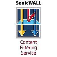 SonicWall CFS Premium Business Edition For SonicWALL NSA 2400 - subscriptio