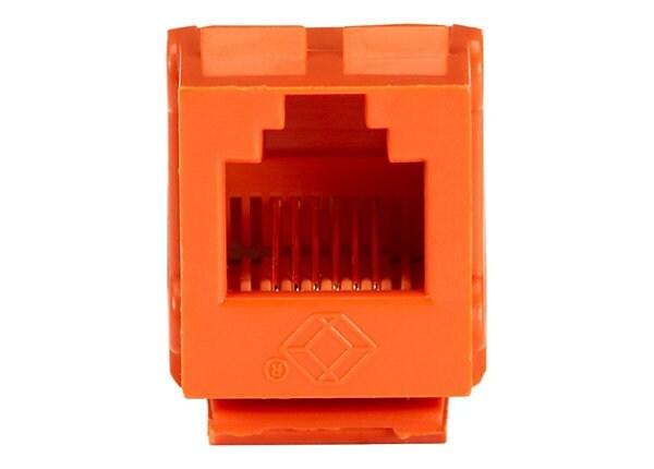 Black Box USOC Jacks modular insert