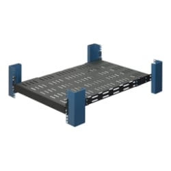 RackSolutions Heavy Duty Rack Mount - rack shelf