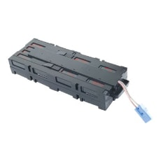 APC RBC57 Brand Replacement Battery Cartridge. FREE Battery Disposal Incl.