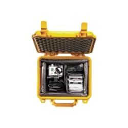 Pelican Protector Case 1200 with Pick 'N Pluck Foam - hard case