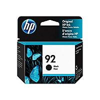 HP 92 (C9362WN) Black Original Ink Cartridge