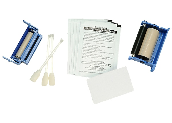 Zebra/Eltron Premier Cleaning Kit,(All Models)