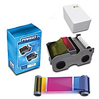 FARGO DTC300 Full Color Ribbon For DTC300