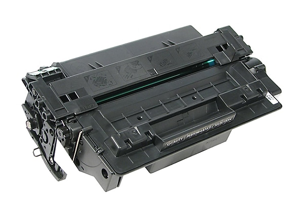 Clover Remanufactured Toner for HP Q6511A (11A), Black, 6,000 page yield