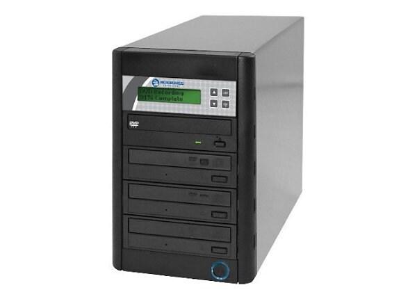 Microboards QD-DVD-123 DVD Duplicator