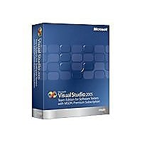 Microsoft Visual Studio Team Edition 2005 for Software Testers - complete p