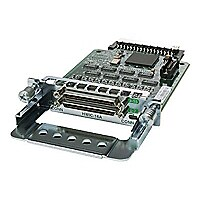 Cisco High-Speed - expansion module