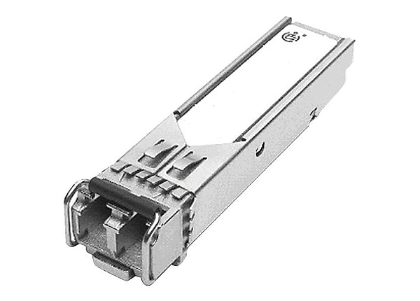 Allied Telesis AT-SPTX 1000BASE-T Small Form Pluggable (SFP) Module