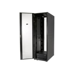APC NetShelter SX Enclosure with Sides rack - 42U