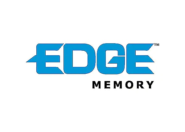 EDGE - DDR2 - module - 1 GB - SO-DIMM 200-pin - 667 MHz / PC2-5300 - unbuff