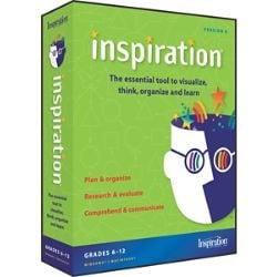 INSPIRATION 8.0 4Y UPG