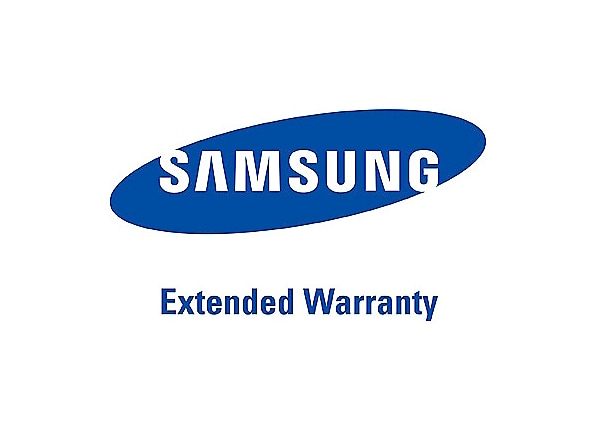 Samsung Protection Plus extended service agreement - 1 year - on-site