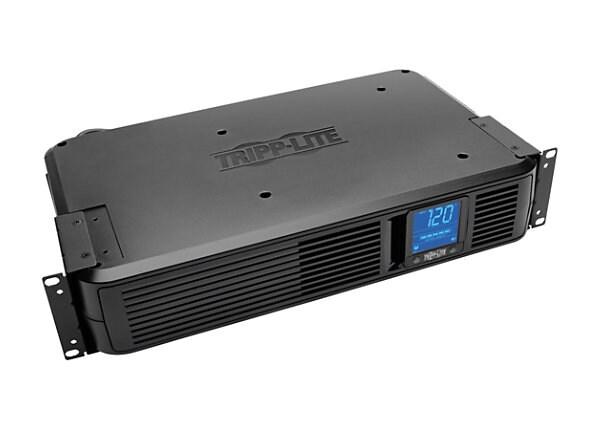 Tripp Lite SmartPro SMART1200LCD