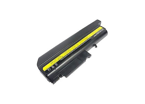 Total Micro Battery IBM Lenovo ThinkPad T40,T41,T42,T43,R50,R51,R52-7800mAh