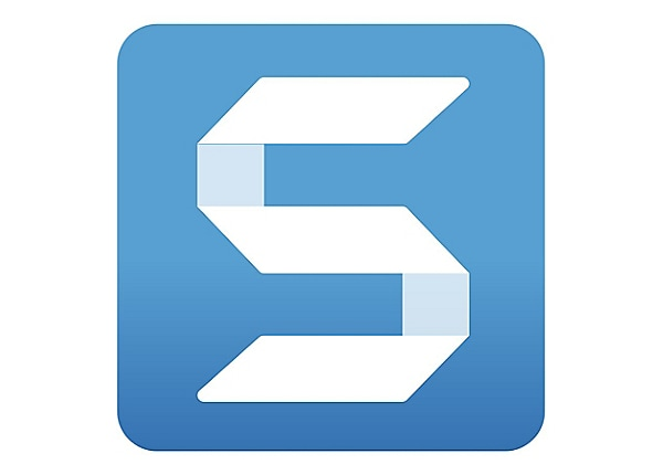 Snagit - maintenance - 1 user