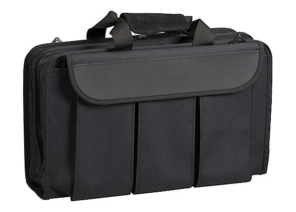 Black Box Softsided Network Tool case