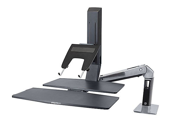 Ergotron LX Notebook Tray for LX Sit-Stand Wall Mount LCD Arm