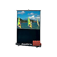 "Draper Traveller - projection screen - 72"" (72 in)"