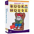 Bailey's Book House School Network Version. Grades PreK - 2 - complete pack
