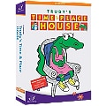Trudy's Time & Place House School Network Version. Grades PreK - 2 - comple